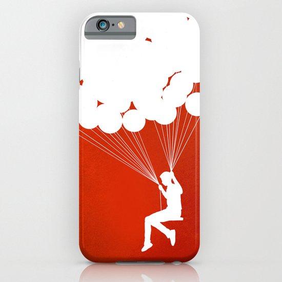 Suspension iPhone & iPod Case