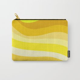 Retro Waves 6 Carry-All Pouch