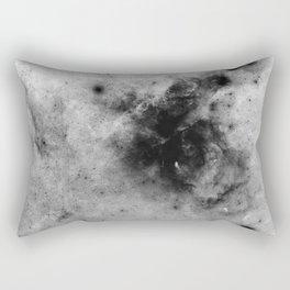 The Eta Carinae region Rectangular Pillow