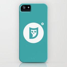 OMG Apparel iPhone Case