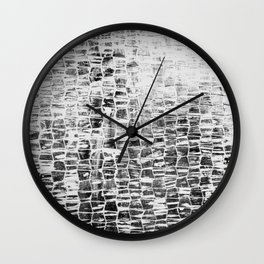 Patrón (pared) Wall Clock