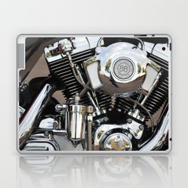 Harley  Laptop & iPad Skin