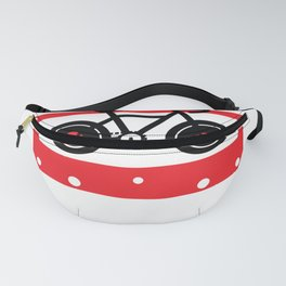 Play The Ride Fanny Pack