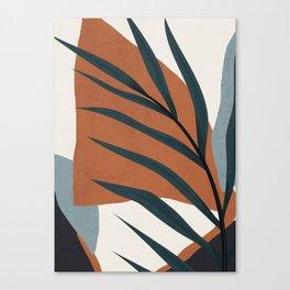 Abstract Art 35 Canvas Print