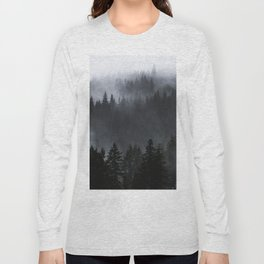 A Walk in the Woods - 23/365 Long Sleeve T-shirt