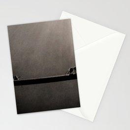 Ant Showdown Stationery Cards