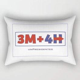 unPresidented Rectangular Pillow