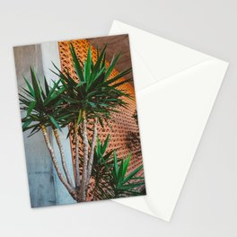 Hello, Goodbye Stationery Cards
