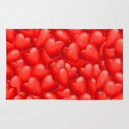 Happy Valentine Rug