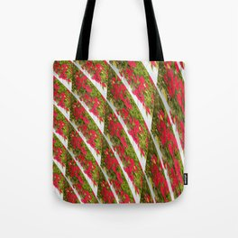 Red ones.... Tote Bag