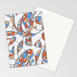 New Journey Stationery Cards