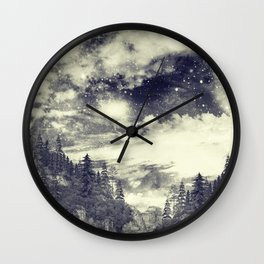 missing you Wall Clock