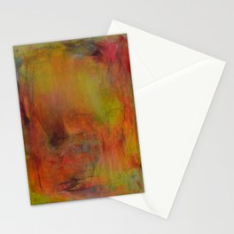 Fade Into You Stationery Cards