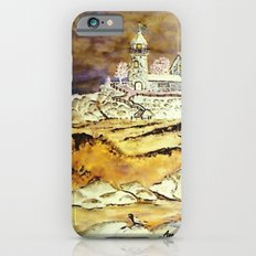 Brentons Lighthouse Ipod Cover by Ave Hurley Slim Case iPhone 6s