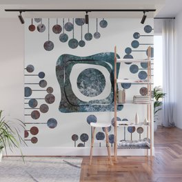 Star Forge Wall Mural