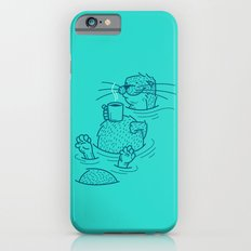 Bear Brew  iPhone 6s Slim Case