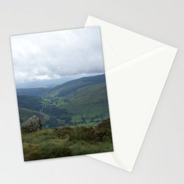 Wales Landscape 17 Cader Idris Stationery Cards