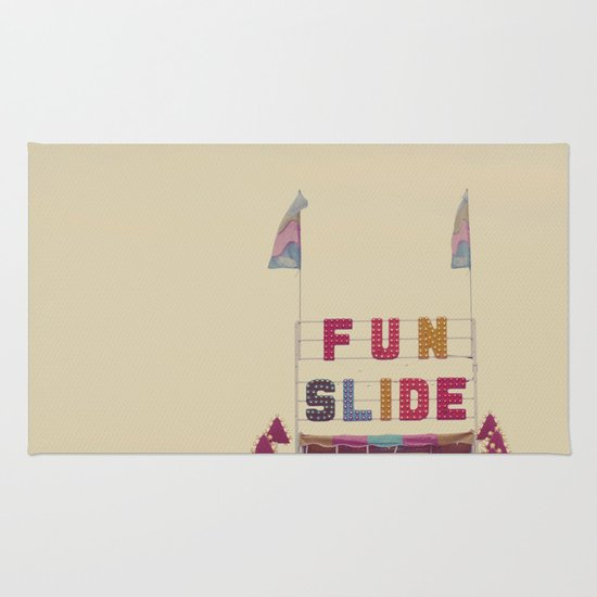 Fun Slide Rug