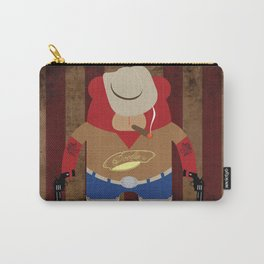 Vaquero Carry-All Pouch