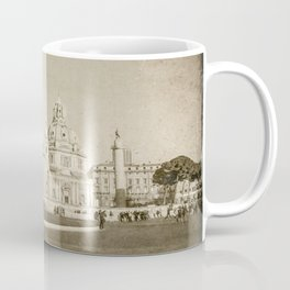 Eternal City (Plaza Venezia) Coffee Mug