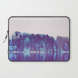Soft Rendevouz #society6 Laptop Sleeve