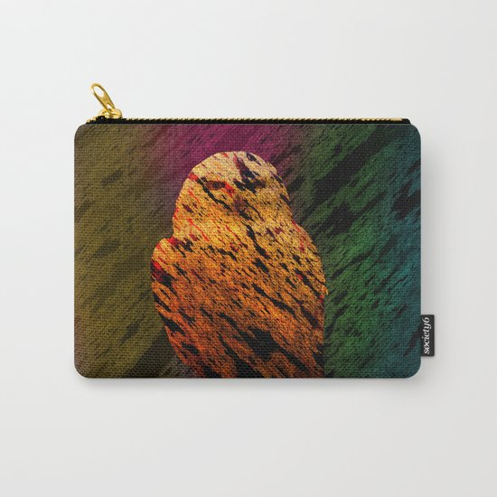 watcher of the skies Carry-All Pouch
