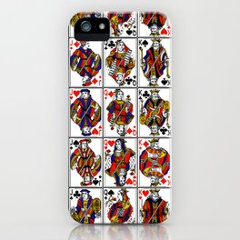 Royals iPhone Case