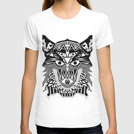 Tenacious Wolf T-shirt
