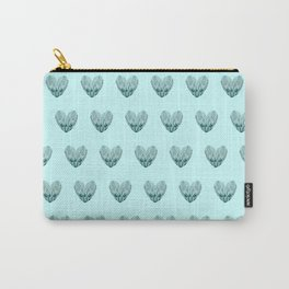 My heart for you Carry-All Pouch