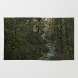 Oregon Forest V Rug
