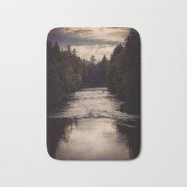 River Reflections Bath Mat