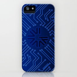 Pre-ICO Design of the week 5 iPhone Case