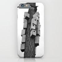 cozy neighborhood iPhone 6s Slim Case