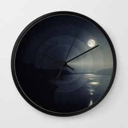 Starlight Wall Clock