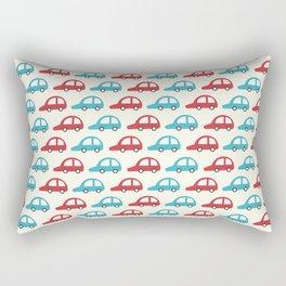 Beep Beep! Rectangular Pillow