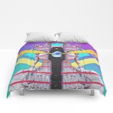 empress Comforters