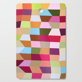 The Jelly Beans Cutting Board