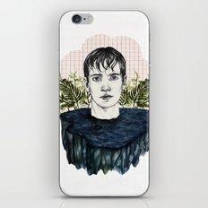 LAKE BOY iPhone & iPod Skin