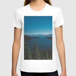 Lake Tahoe VI T-shirt
