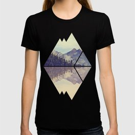 Mountain Reflection T-shirt