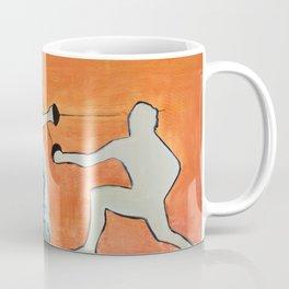 youth club Coffee Mug