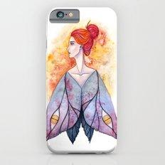 Moth wings Slim Case iPhone 6s