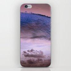 Levitate iPhone & iPod Skin