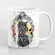 Anne Shirley - Tomorrow Mug