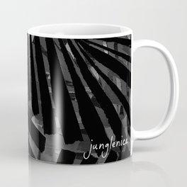 Midnight Jungle Coffee Mug