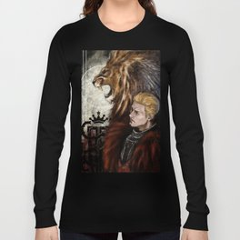 Dragon Age Inquisition - Cullen - Fortitude Long Sleeve T-shirt