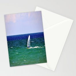 windsurf Stationery Cards