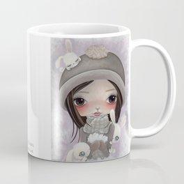 Winter's Keepers Coffee Mug