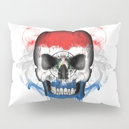 To The Core Collection: Paraguay Pillow Sham