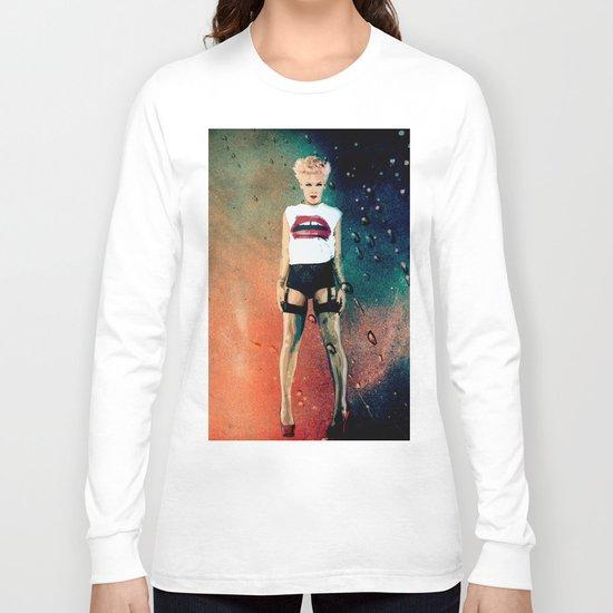 Pink it Long Sleeve T-shirt